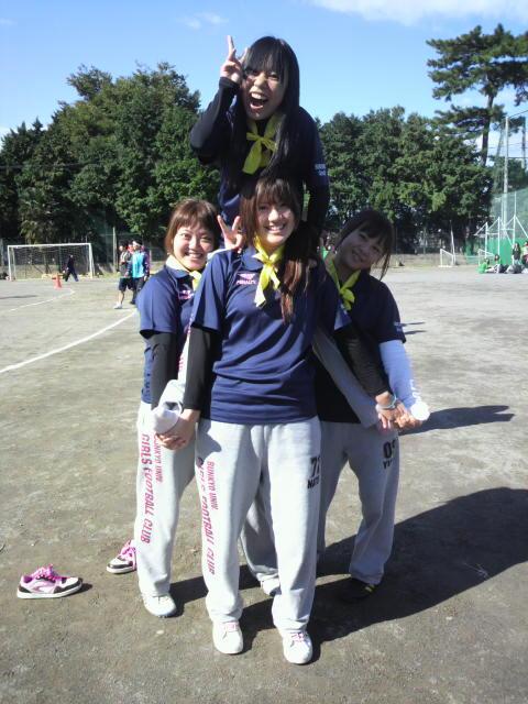 10月 体育祭