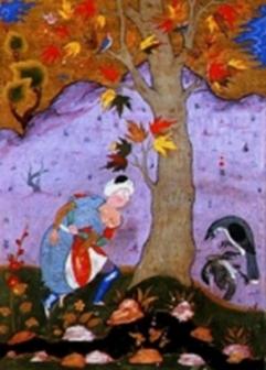 Habil ile Kabil, Kısasü'l-Enbiya (Milstein vd., 1999, Resim-6)