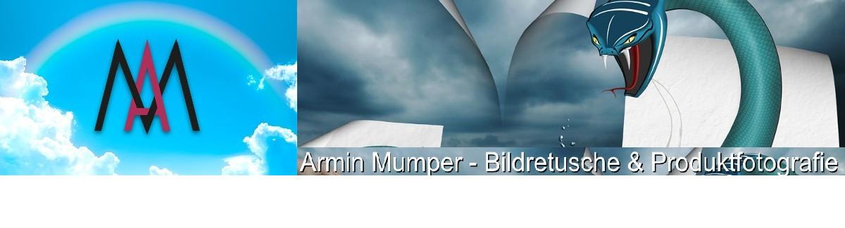 Bildretusche & Produktfotografie - Armin Mumper