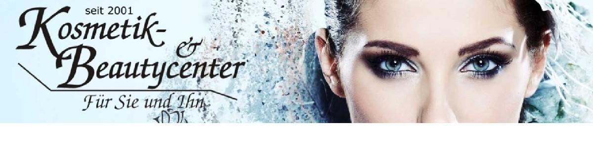 Kosmetik- und Beautycenter