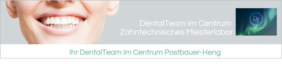 DentalTeam - Zahntechnisches Meisterlabor
