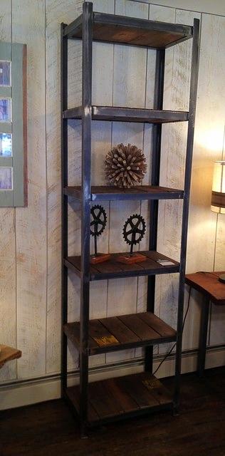 стеллаж деревянный на металлокаркасе,стеллаж под телевизор,стеллаж под тв,стеллаж лофт
