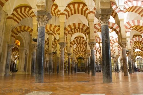 Mezquita  > Cordoba