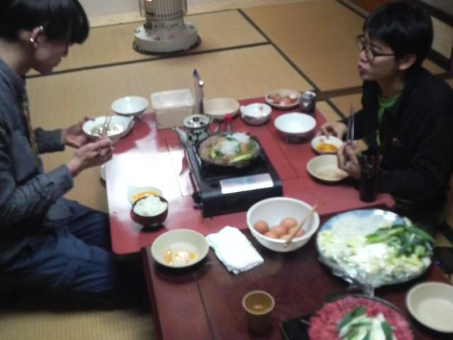 昭和40年代には、三河屋の2階では60人の宴会をやっていたようです。