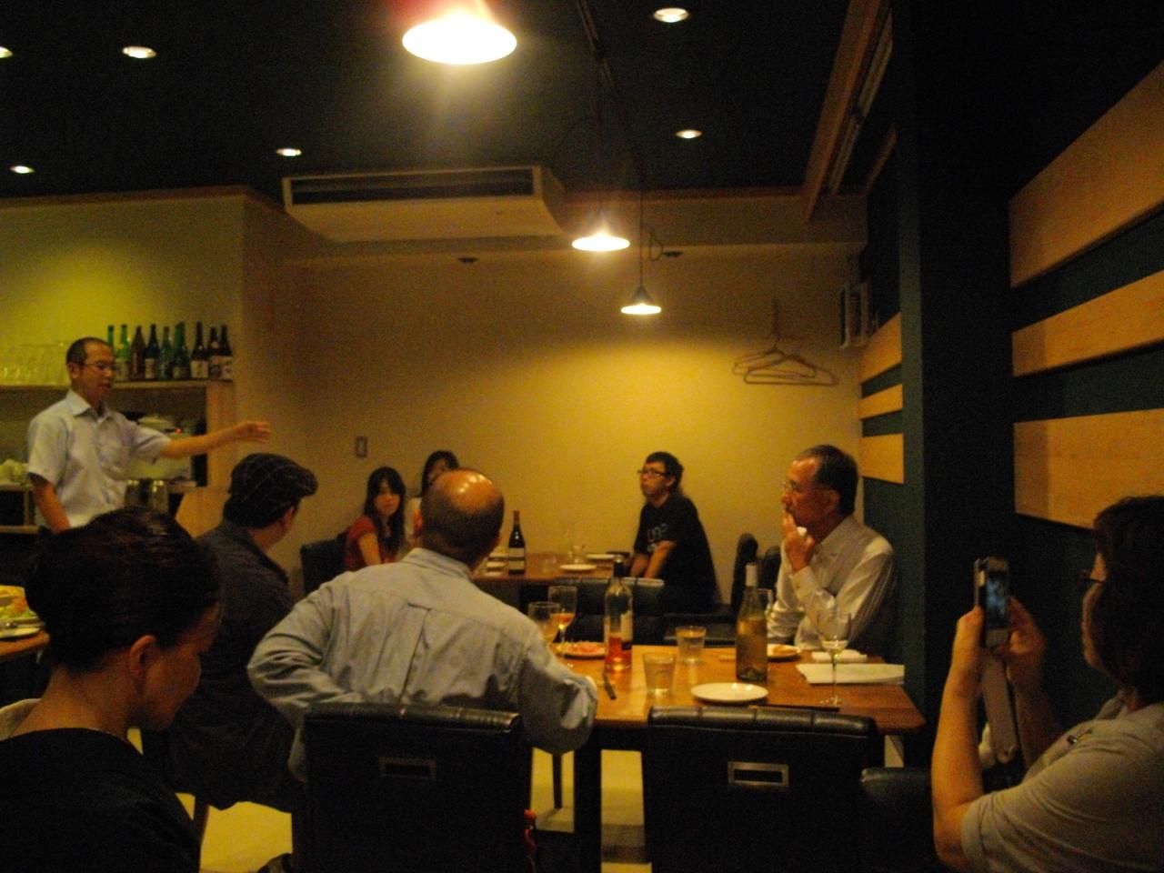 長野県の成人が毎月25ml多くワインを飲むと全国3位の消費地となります。