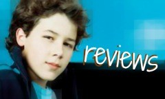 reviews about the self titled album nicholas jonas (2004/2005)