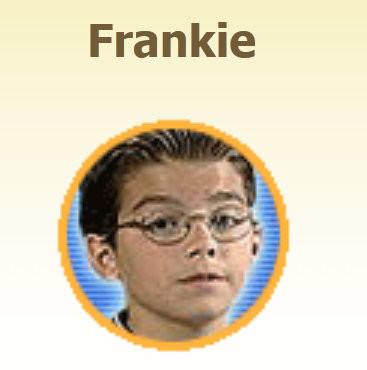 "Thumbnail for Joe's character ""Frankie"" CREDIT: livemocha..com"