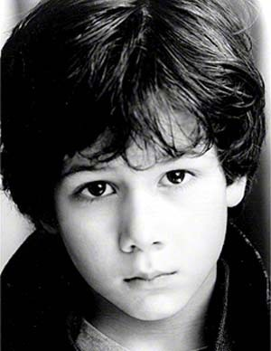 Nick's 2001 headshot (June) - CREDIT: Playbill.com