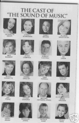 cast headshots - credit worthpoint