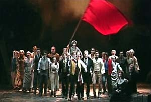 One Day More, May 18th 2003 - Credit Broadway