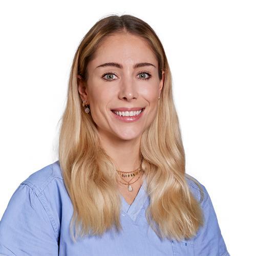 Alyssa Epprecht, Zahnärztin - Ästhetische Zahnmedizin, Prothetik, CEREC, Laserzahnmedizin