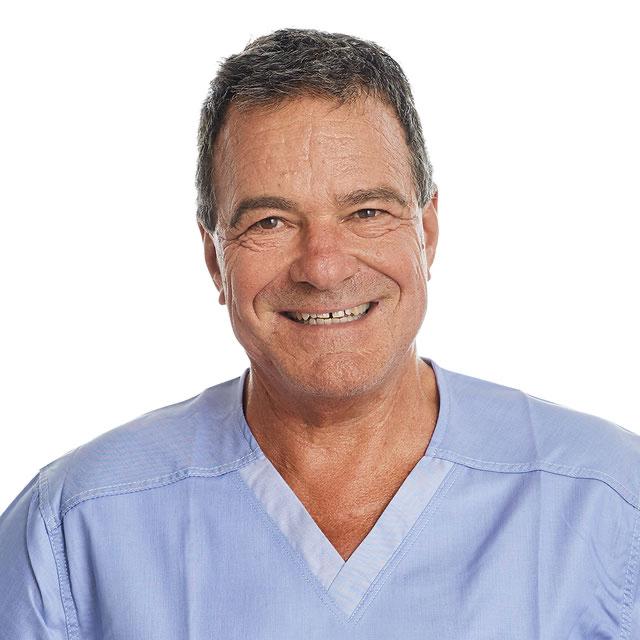 Markus Wunderlin, Zahnarzt
