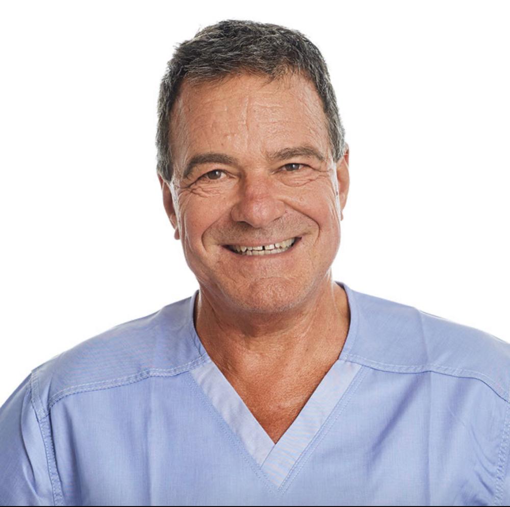 Zahnarzt Markus Wunderlin