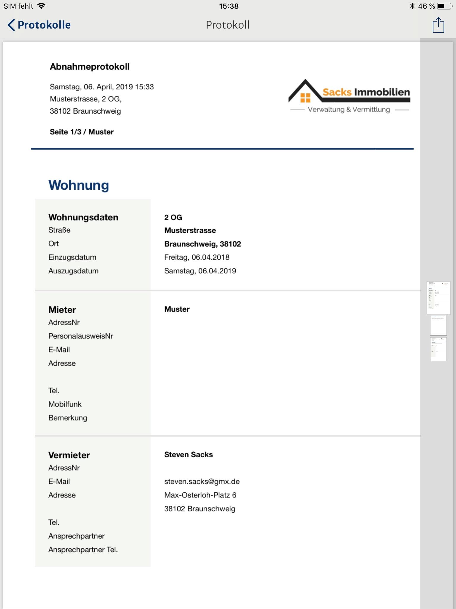 Immobilienmakler Braunschweig