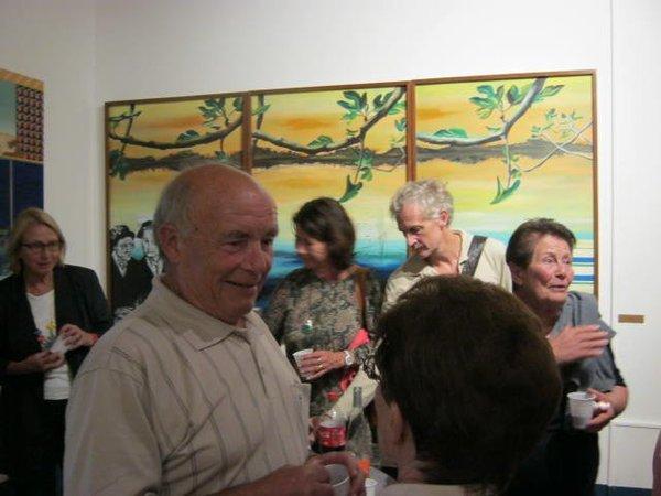 People - Georges Tomasi, fondateur du musée