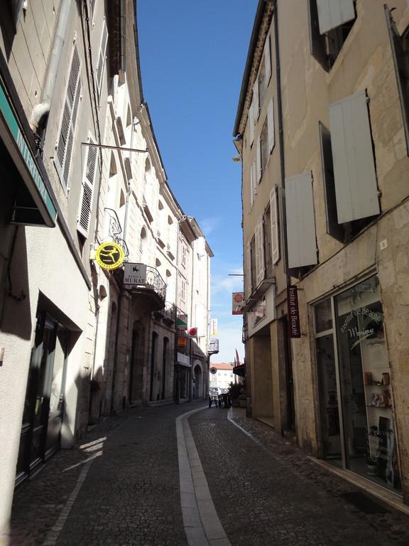 Rue de Condom