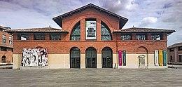 En collaboration avec les Abattoirs de Toulouse