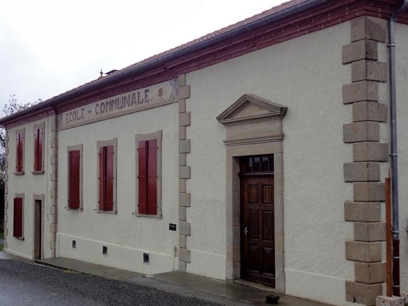Musée de Saint Frajou