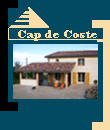 Cap de Coste Lodge