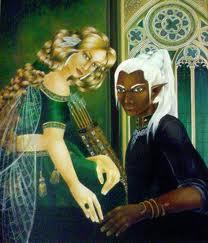 Peinture de Christelle Larson