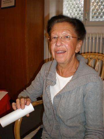 Frau Marianne Richter