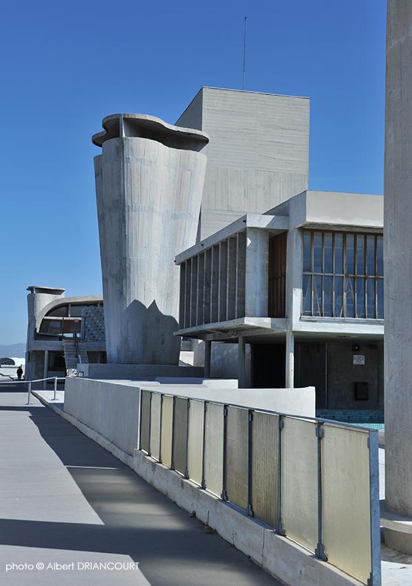 Classé monument historique et inscrit au patrimoine mondial de l'UNESCO