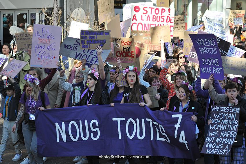la mobilisation grandit dans toute la France