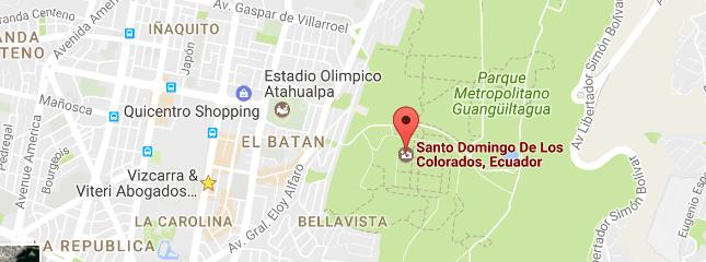 abogado de familia en santo domingo ecuador