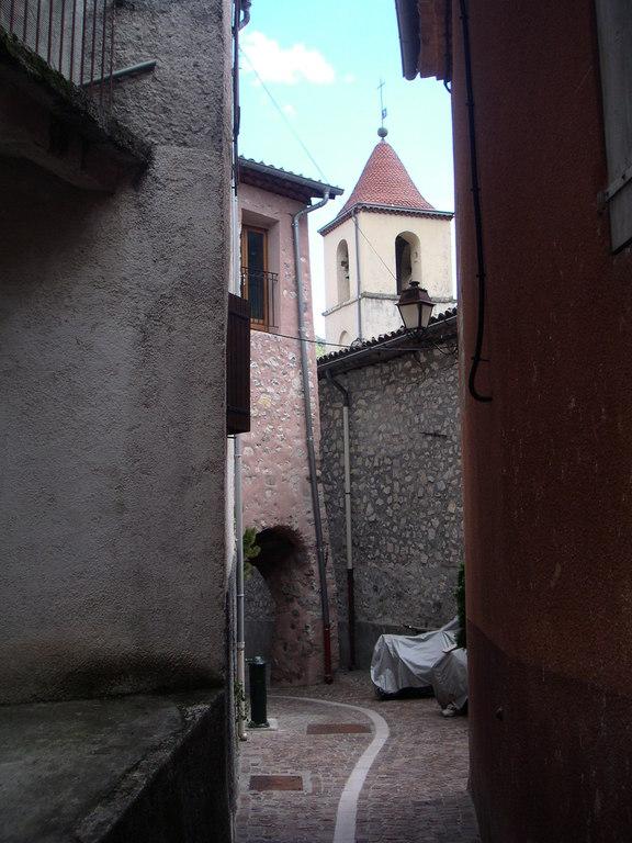 Rue de Rigaud