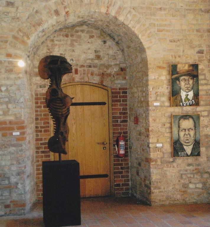Zitadelle Spandau Berlin ,2008