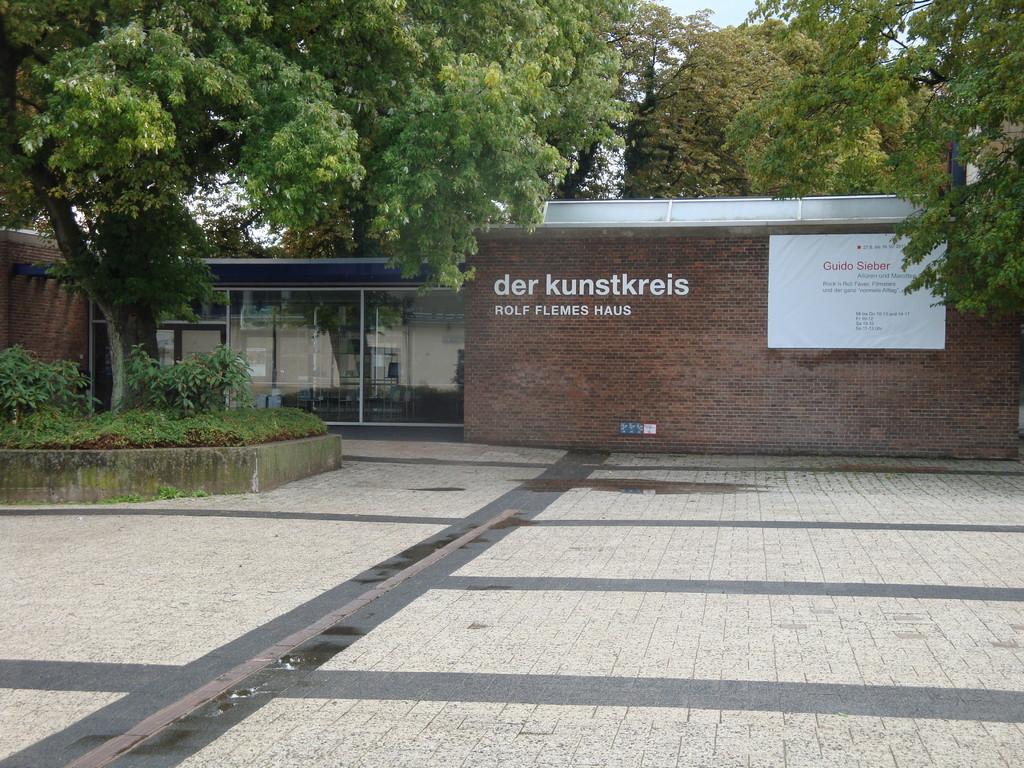 Kunstkreis Hameln ,2011