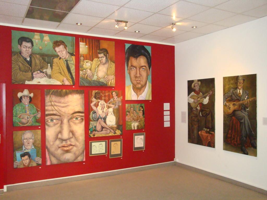 Galerie Friedmann-Hahn,R&R Fever, 2011