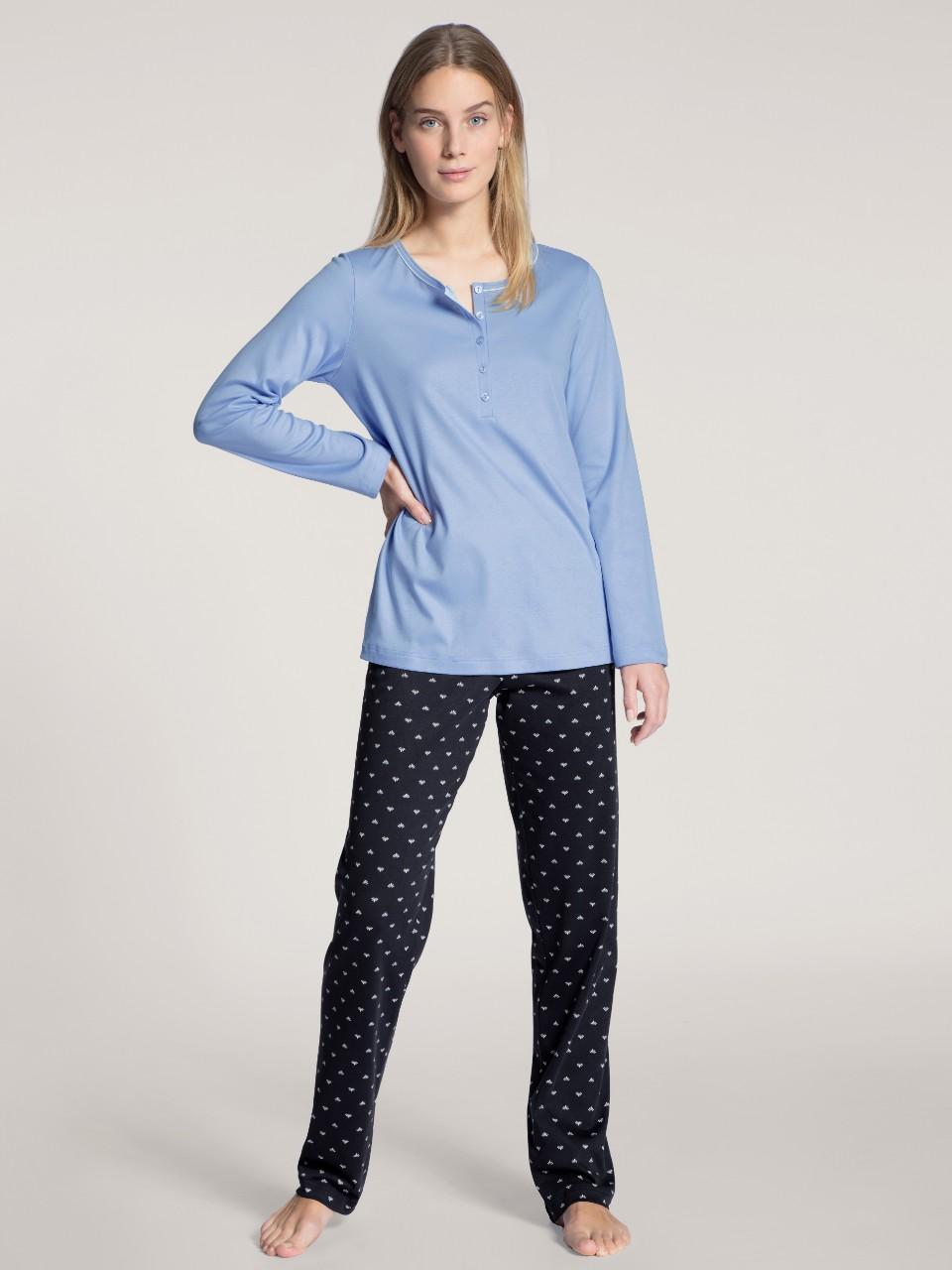 43729 pyjama 100% coton supima Prix 99.95 €
