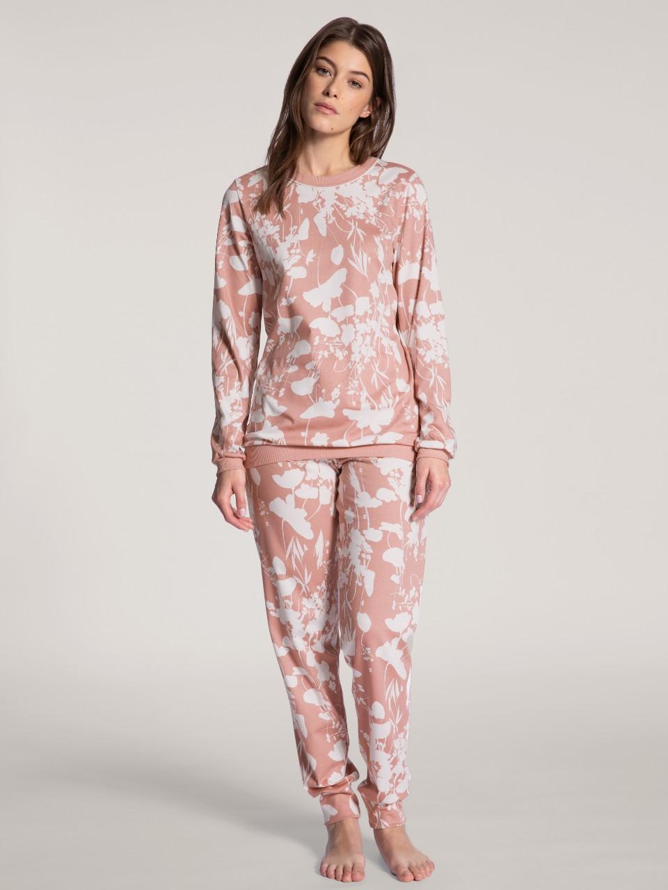 40585 pyjama 100% coton interlock Prix :79.95 €