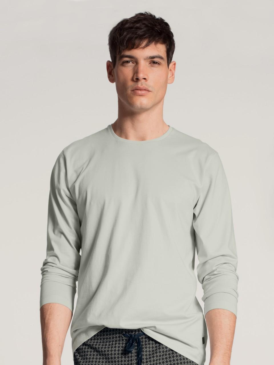 15081 850 tee-shirt gris 100% coton jersey Prix : 44.95 €