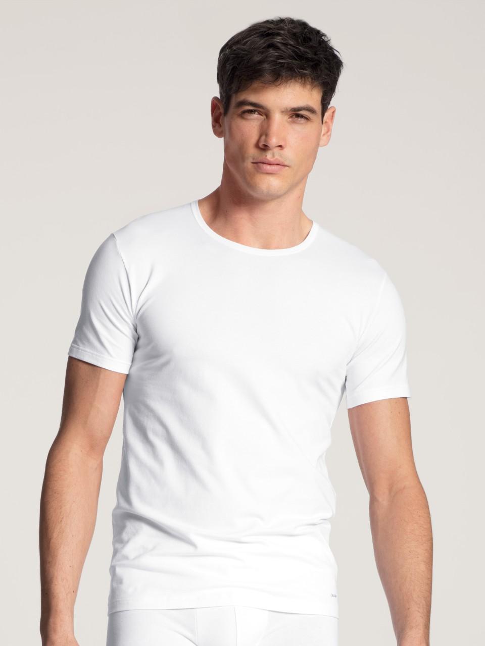 14290 001 Tee-shirt col rond Prix : 27.95 €
