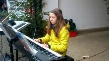 Hannah Weihnachtsmarkt Gemünden