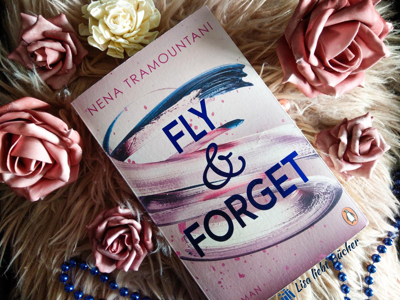 Rezension zu Fly & Forget von Nena Tramountani