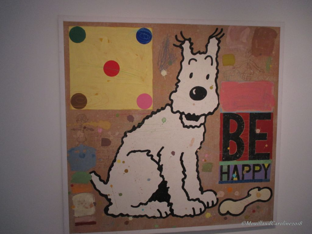 Be Happy 1998, David Spiller