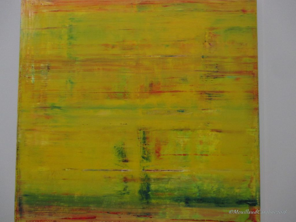 Abstract Painting 2009, Gerhard Richter
