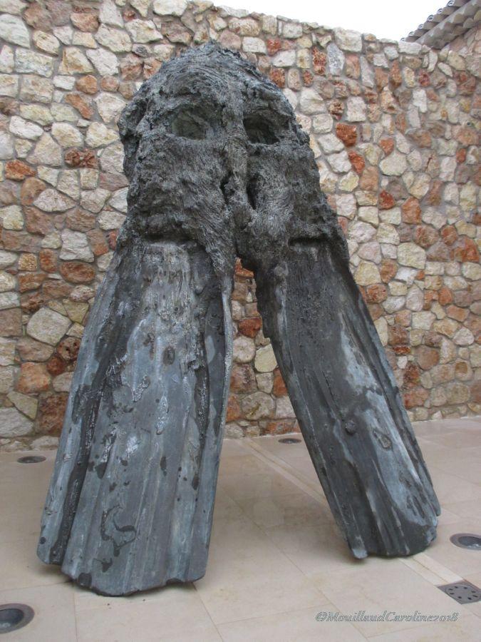 L'Alycastre 2018, Miquel Barcelo