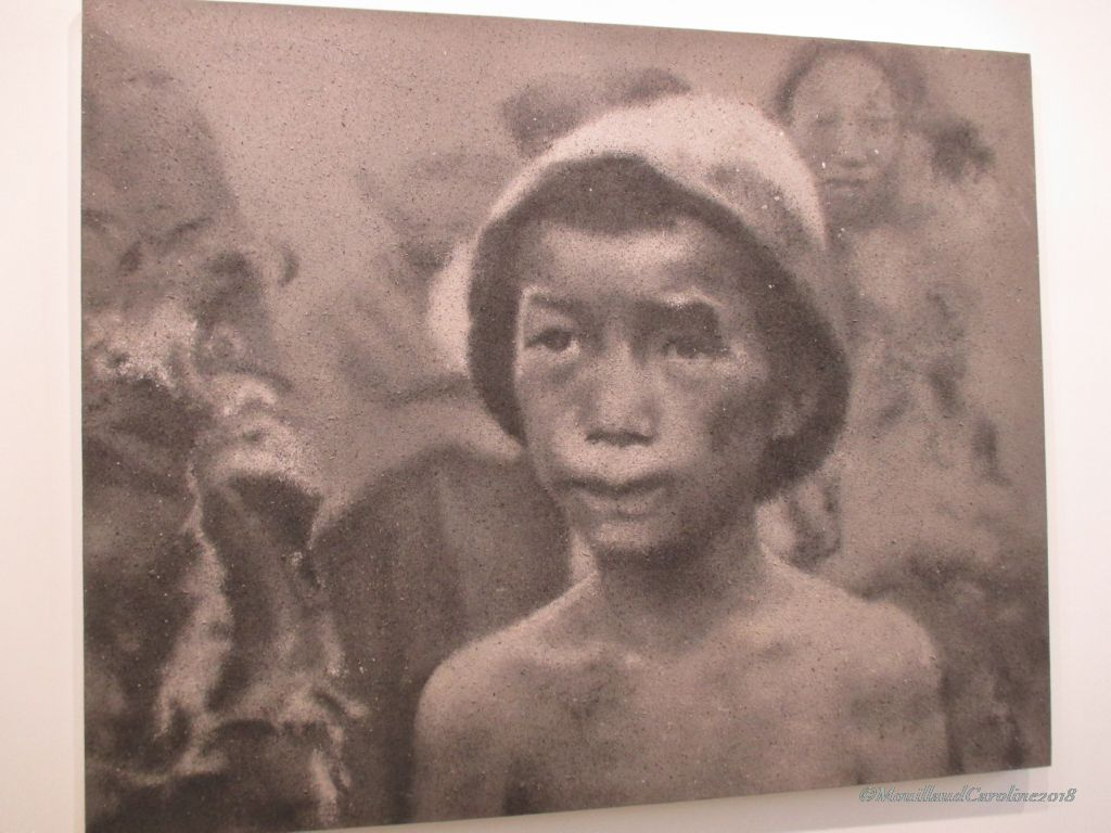 Child Labor 2007, Zhang Huan