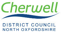 Click to show Cherwell Councillors