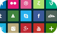 Follow BicesterTAG on social media