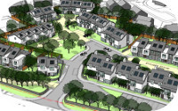 EcoBicester, NWBicester and Graven Hill: 13,000 new homes for Bicester