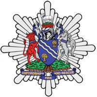 Oxfordshire Fire Brigade