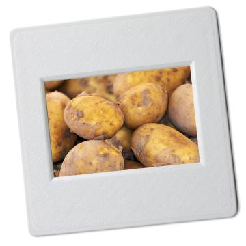 marketing doet aardappelen eten
