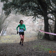 Cross del Valle Encantado