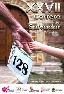 CARRERA EL SALVADOR