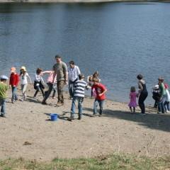 """Forscher-und Entdeckerreise durch das Weltkulturerbe """"Oberharzer Wasserregal""""-Ein Erlebnis für die ganze Familie"""